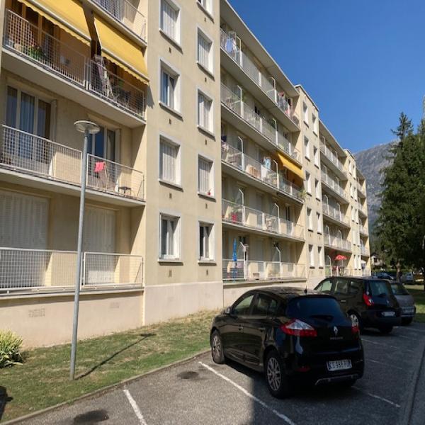 Offres de location Appartement Sassenage 38360