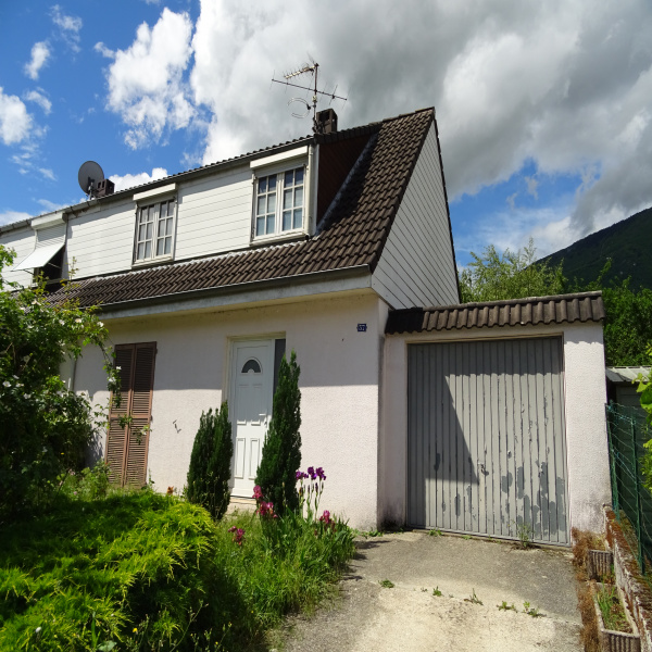 Offres de vente Maison Sassenage 38360