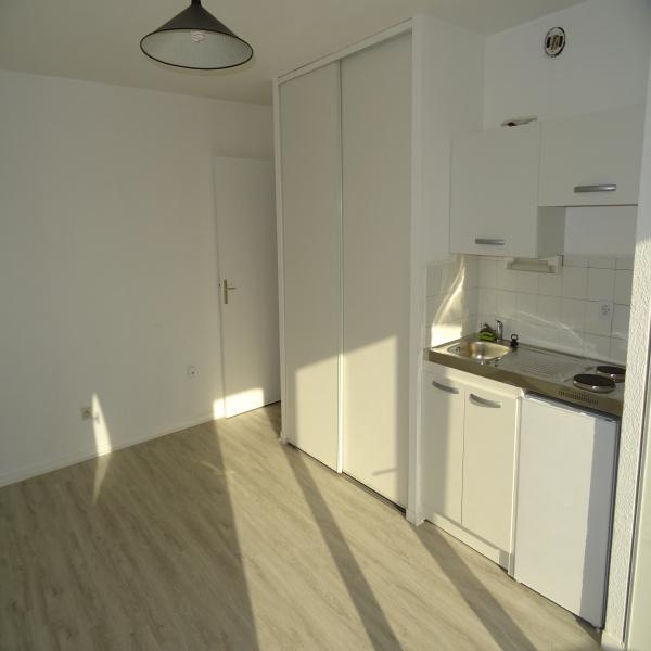 Offres de vente Appartement Sassenage 38360