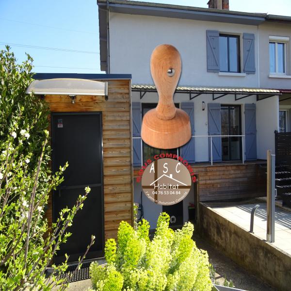 Offres de vente Maison Fontaine 38600