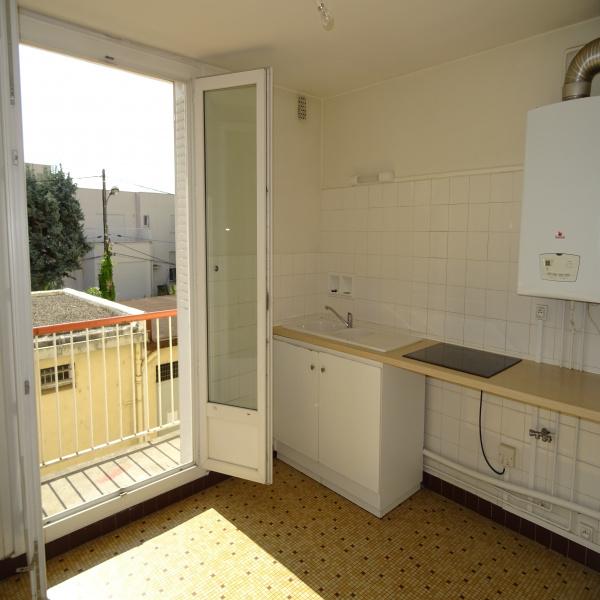 Offres de location Appartement Fontaine 38600