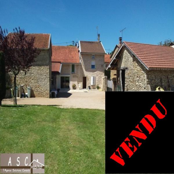 Offres de vente Maison Optevoz 38460