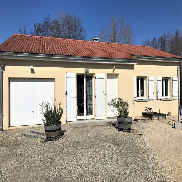 Offres de vente Maison L'Isle-d'Abeau 38080