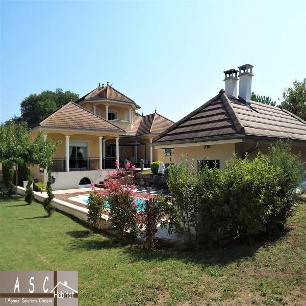 Offres de vente Maison Saint-Quentin-Fallavier 38070