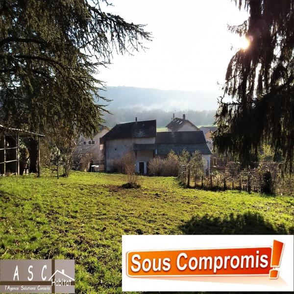 Offres de vente Maison Saint-Chef 38890