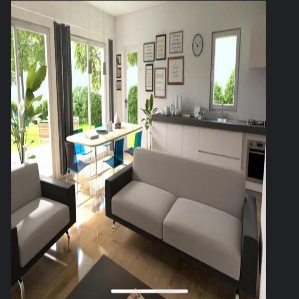 Offres de vente Maison Avenières 38630