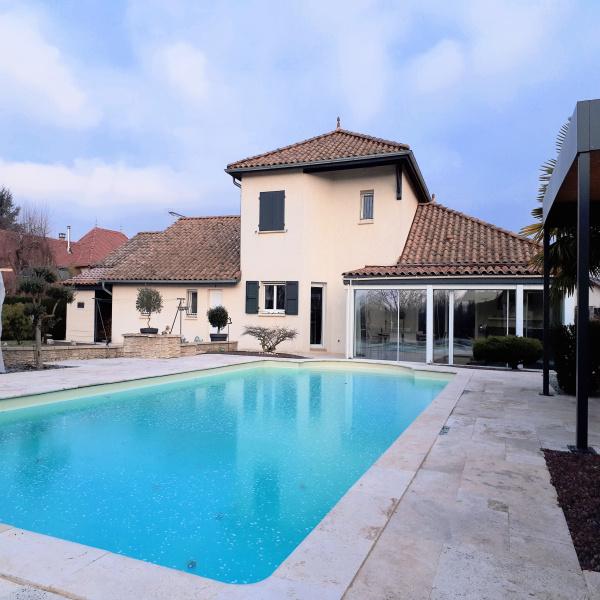Offres de vente Villa Bourgoin-Jallieu 38300