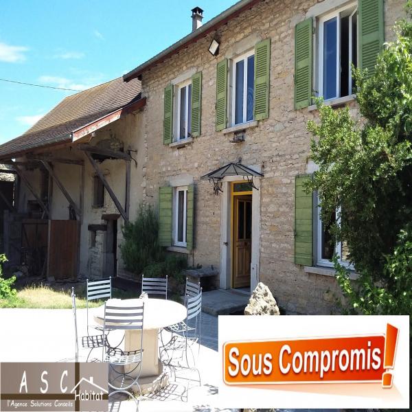 Offres de vente Maison Charette 38390