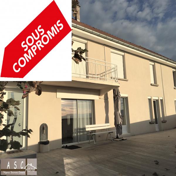 Offres de vente Maison Briord 01470