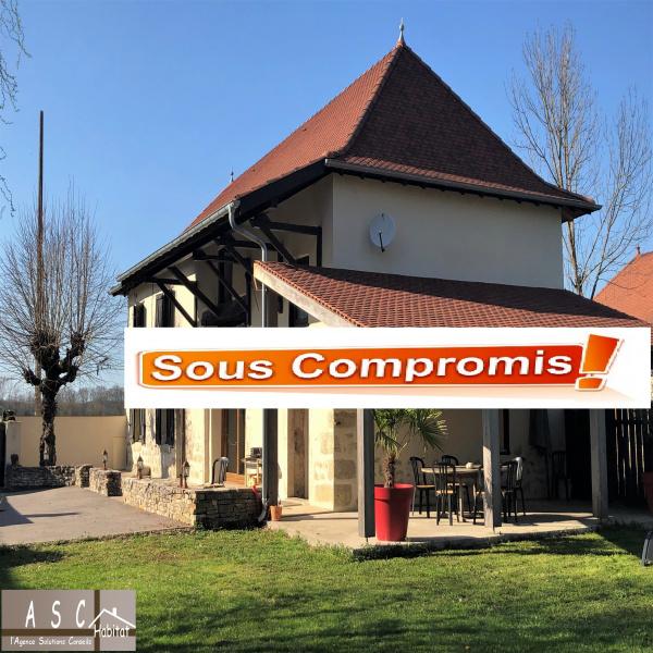 Offres de vente Maison Montalieu-Vercieu 38390