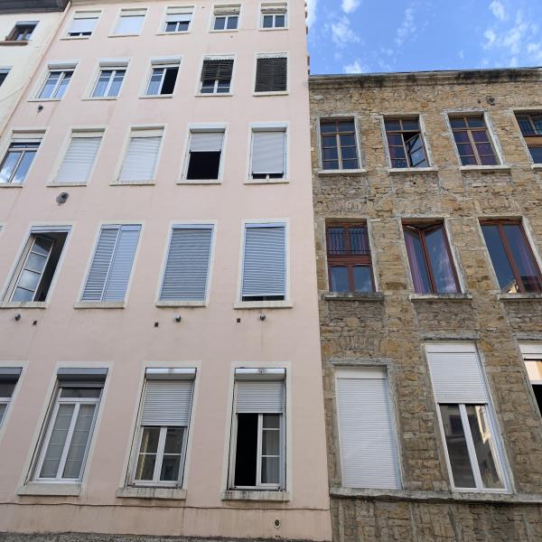 Offres de vente Appartement Lyon 69004