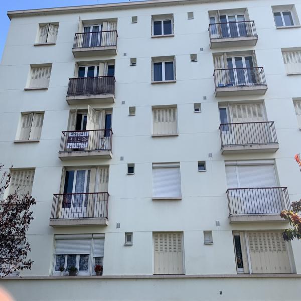 Offres de location Appartement Bourgoin-Jallieu 38300